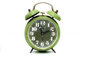 Tijdsduur logo ontwerp