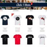 webwinkels Chille-Tshirts.nl