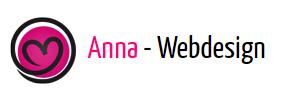 Logo Anna-Webdesign