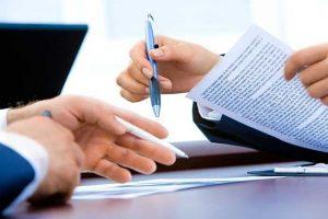 Juridische documenten